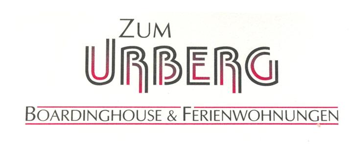 Zum Urberg